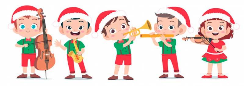 cuentos de navidad inventados