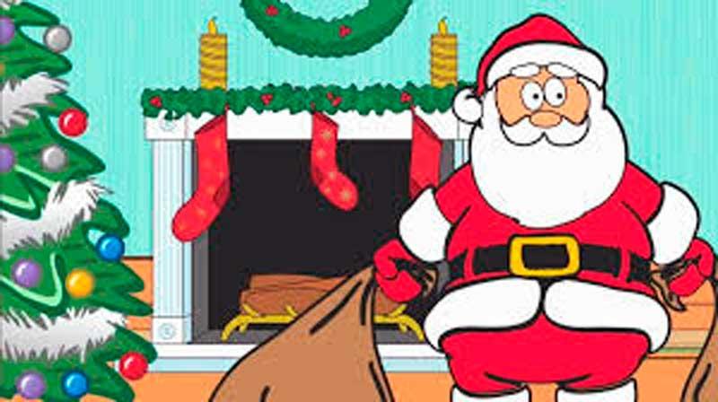 cuentos inventados de navidad cortos
