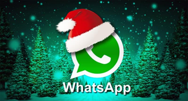 felicitaciones de navidad graciosas para whatsapp