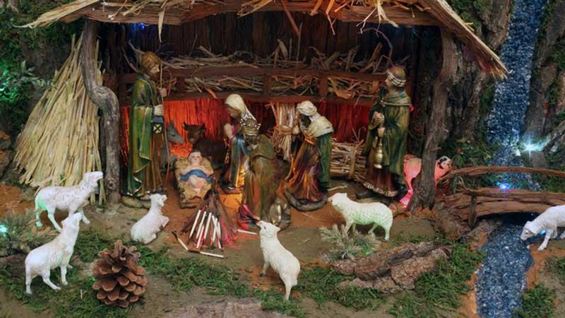 historia de la navidad segun la biblia