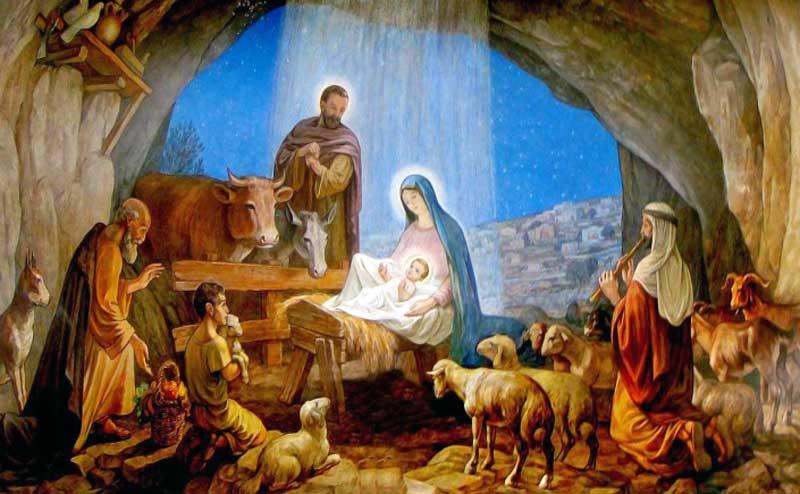 la verdadera historia del arbol de navidad