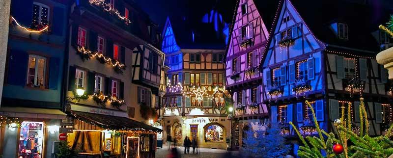 los pueblos mas bonitos de francia