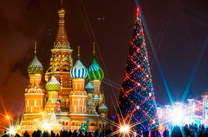 navidad en rusia costumbres y tradiciones