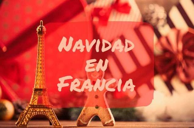 navidad francia