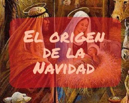 origen navidad