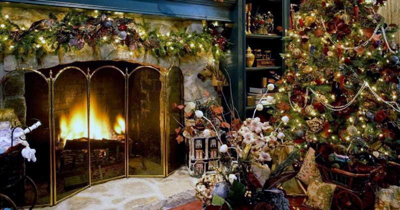 te deseo feliz navidad en italiano
